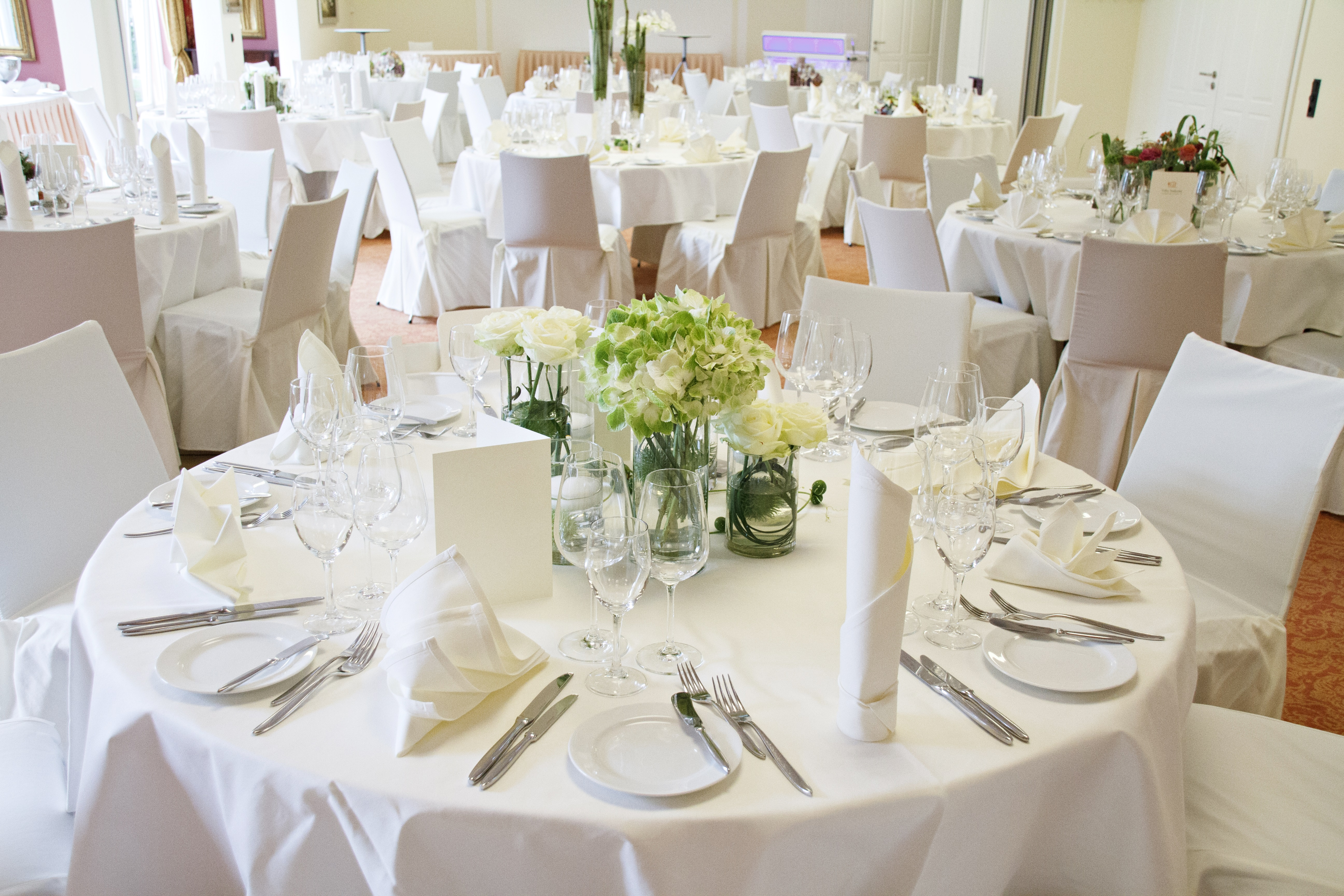 Hochzeitsfeier Hotel Villa Toskana Heidelberg Zimmer Tagung Kurzurlaub