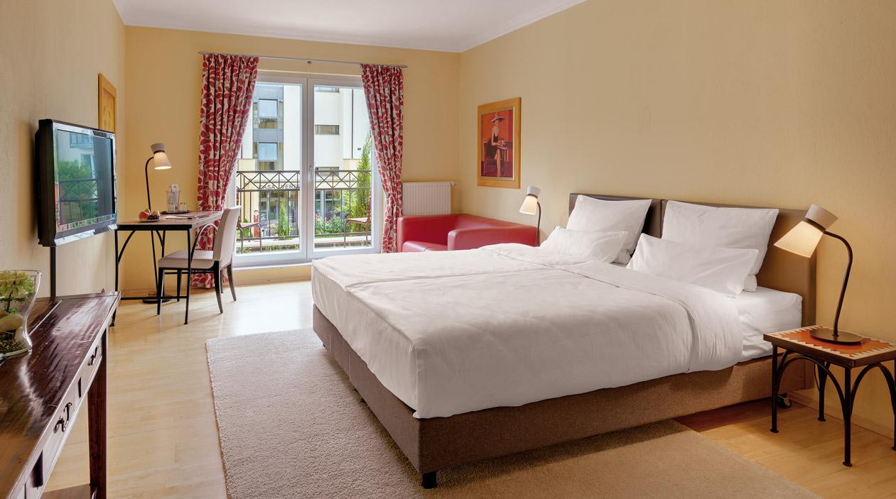 Hotel Villa Toskana Heidelberg