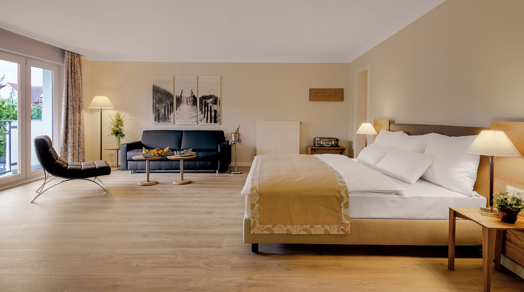 Zimmer hotel villa toskana heidelberg zimmer tagung for Zimmer hotel