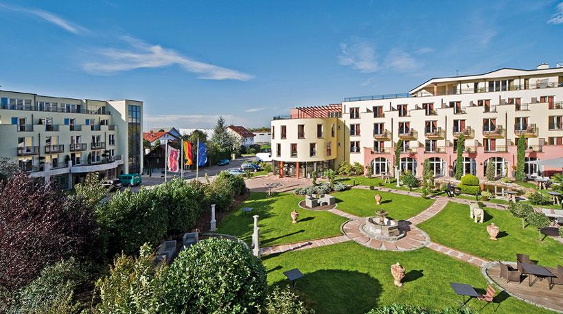 Home hotel villa toskana heidelberg zimmer tagung kurzurlaub for Designhotel toskana