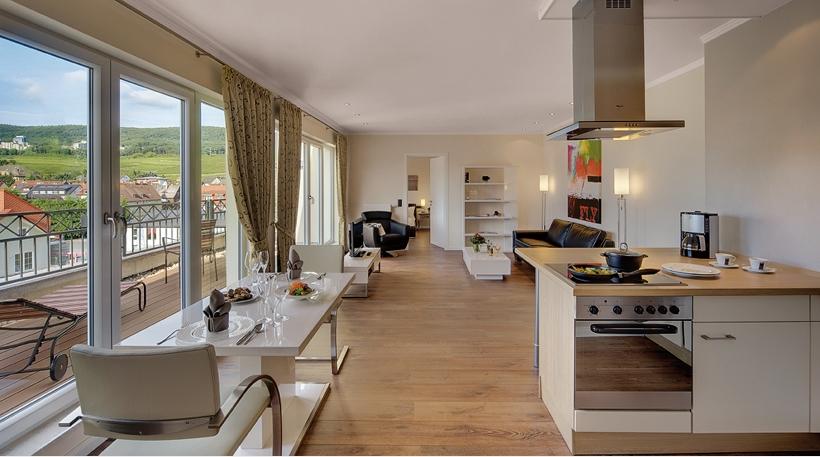 Penth user hotel villa toskana heidelberg zimmer tagung for Designhotel toskana