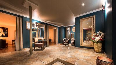 Hotel Villa Toskana Heidelberg Zimmer Tagung Kurzurlaub